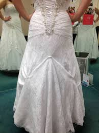 wedding dress alterations cost wedding dress alterations cost davids bridal