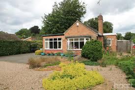 3 bedroom bungalow cotgrave road plumtree nottinghamshire