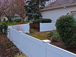 Types Of Backyard Fencing Fence Panels Simplify Diy Fencing Networx