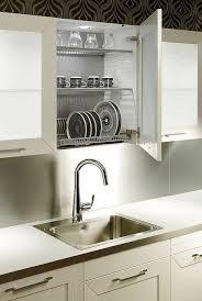 Kitchen Dish Rack Ideas Best 25 Dish Racks Ideas On Pinterest Space Saver Microwave Dish