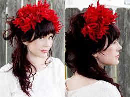 flower headbands diy floral headband d i y project a beautiful mess