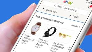 app updates android ebay releases updates to its mobile apps