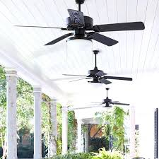 ceiling fan width for room size patio ceiling fans large size of patio outdoor bedroom fan large