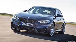 Bmw M3 2016 - 2016 bmw m3 30 years 30 jahre edition front hd wallpaper 32