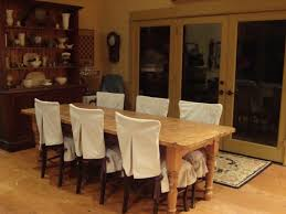 covers for dining room chairs easy and diy dining chair covers the wooden houses