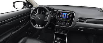 outlander mitsubishi 2015 interior 2018 mitsubishi outlander crossover mitsubishi motors