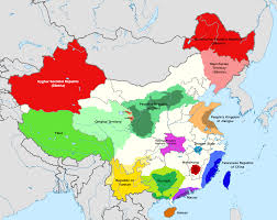 Chinese Map Fileflag Map Of The Peoples Republic Of Chinapng Wikimedia China
