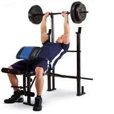Weight Benches With Weights Best 25 Weight Benches Ideas On Pinterest Arm Lift Weight
