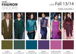 fall winter 2013 2014 runway color trends nidhi saxena u0027s blog