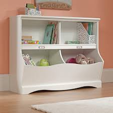 Sauder 4 Shelf Bookcase by Pogo 2 Shelf Bookcase