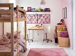 amenagement chambre pour 2 filles chambre pour 2 enfants par ikea
