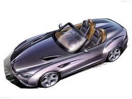 zagato bmw bmw zagato roadster concept 2012 pictures information u0026 specs