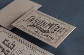 letterpress invitations how thick are letterpress invitations and business card papers