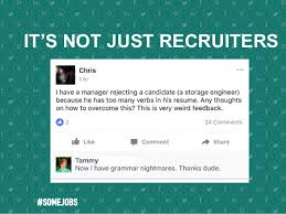 Social Media Job Resume by Resumes 7 Ways To Find A Job In Social Media From 2016 Sxsw