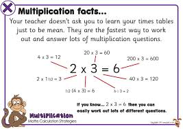 pet multiplication strategy posters free classroom display
