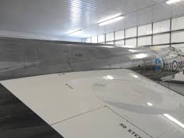 canadian starfighter museum