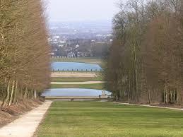 foto parque de marly le roi francia