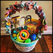 Easter Baskets Delivered Baby U0027s First Easter Basket Holidays Pinterest Easter Baskets