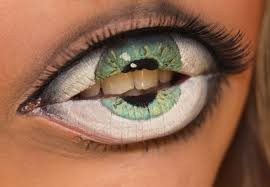 creative makeup designs