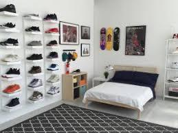 chambre ideale ikea et hypebeast la chambre idéale d un sneakerhead par