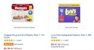 37 things that are cheaper on amazon than in stores