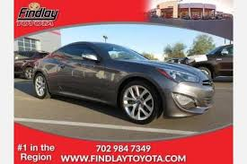 used hyundai genesis coupe for sale in las vegas nv edmunds