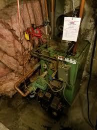 bristol pa boiler furnace oil heating ac repair heater repair