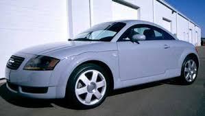 audi tt colors any car as as it s venetian green types