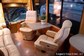 Silver Eagle Model   Legacy Coach Rockwall Texas - Silver eagle furniture