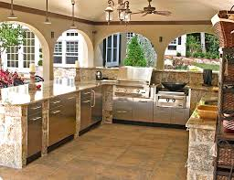 stainless outdoor kitchen cabinets lovely cabinets stunning ideas