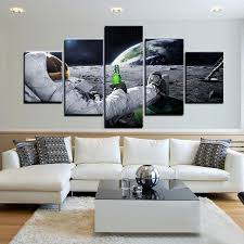 compare prices on moon art paintings online shopping buy low