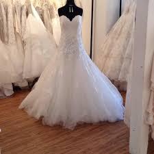 mori wedding dress mori ivory lace 8101 formal wedding dress size 10 m tradesy