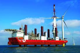 career opportunities in offshore renewables the engineer the
