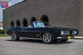 Muscle Car Rims - pontiac gto us mags trans am u429 wheels matte gunmetal polished