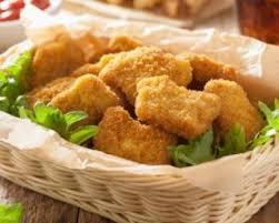 cuisine dinde recette de nuggets de dinde allégés spécial cuisine anti crise