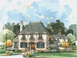 country french home plans new south classics french country classics