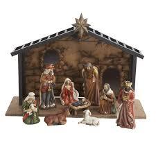 nativity sets you ll wayfair ca