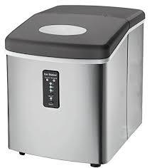 Luma Comfort Im200ss Reviews Ice Machine Portable Counter Top Ice Maker Machine Tg22 Review