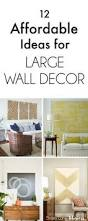 House Wall Decor 76 Brilliant Diy Wall Art Ideas For Your Blank Walls Indigo