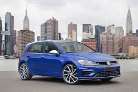 2018 volkswagen golf reviews and rating motor trend