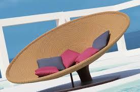 Outdoor Furniture From Emu Wicker Italian Furniture - Italian outdoor furniture