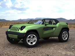 jeep green jeep image