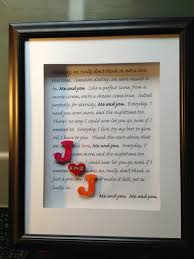 ideas for 1 year anniversary 1 year picture frame images craft decoration ideas