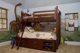 Dinosaur Bed Frame Dinosaur Bedroom Decorating Ideas Boomer