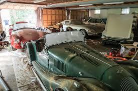 north carolina barn find is not your average pirate treasure