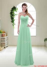 green bridesmaid dresses apple green bridesmaid dresses