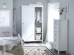 chambre hemnes chambre hemnes hemnes kledingkast 2 schuifdeuren witgebeitst chambre