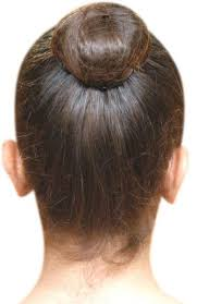 invisible hair invisible hair nets for bun rhythmic gymnastics cosmetics