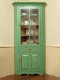 black corner china cabinets with books google search corner