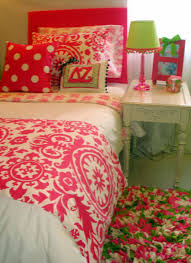 bedroom lovely bedroom decor with floral blue lilly pulitzer